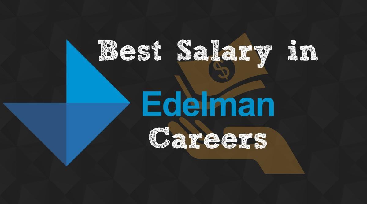 edelman careers