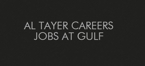 AL TAYER CAREERS JOBS