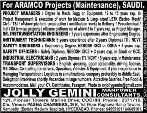 saudi-aramco-project-jobs