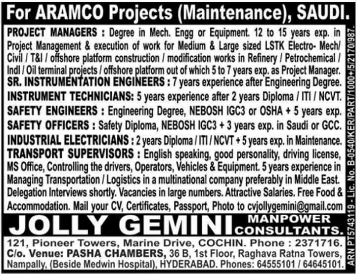 saudi-aramco-project-jobs