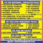 GULF JOBS CAREERS FOR INDIANS BY GULF JOBS CONSULTANTS