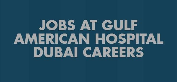 American hospital dubai careers