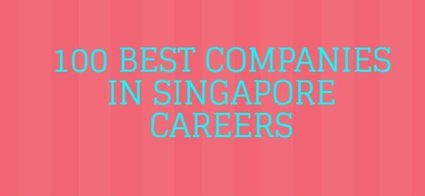 SINGAPORE CAREERS