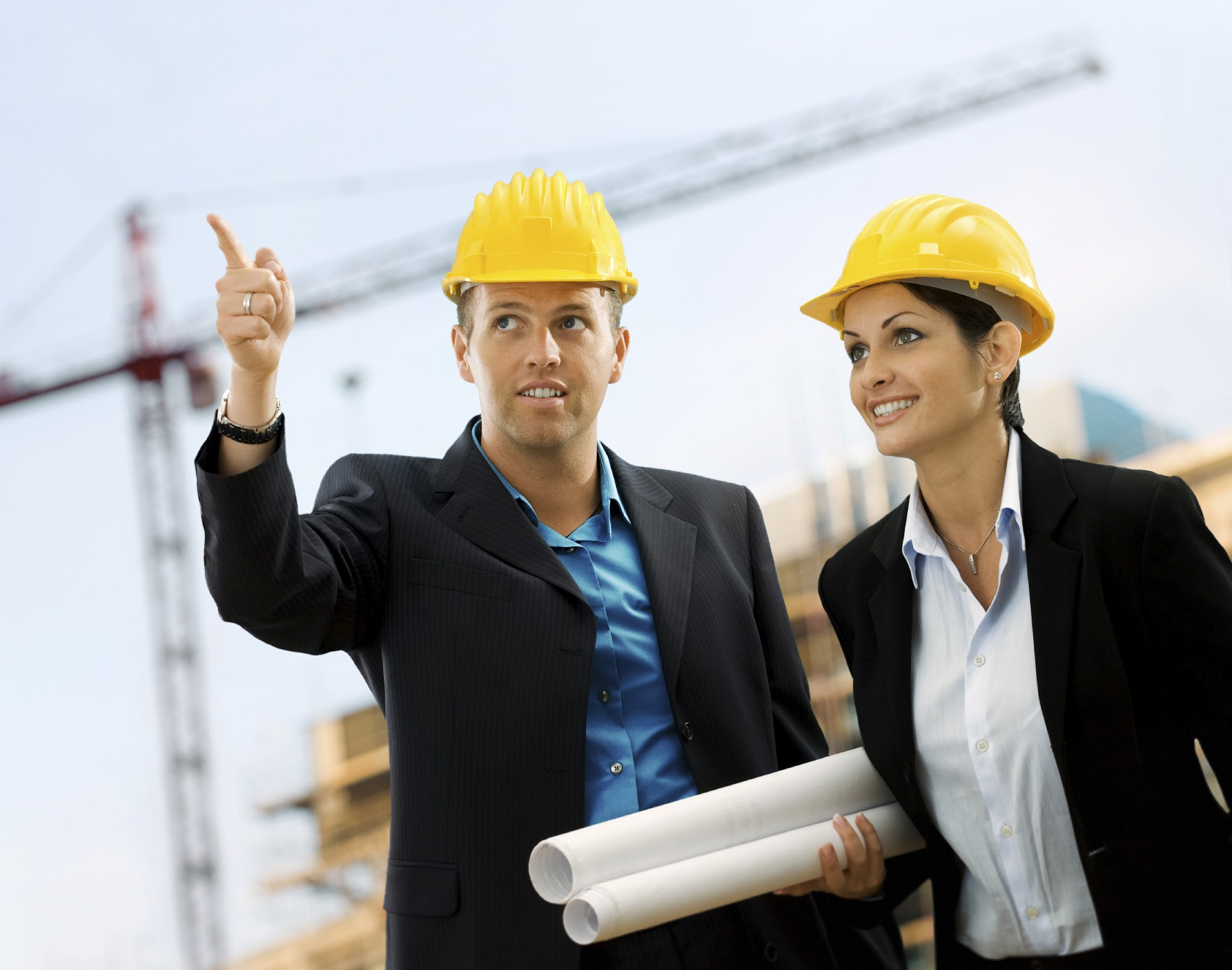 Jobs For Civil Engineers In Dubai