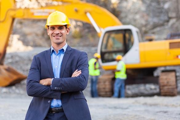 Construction Jobs in Abu Dhabi