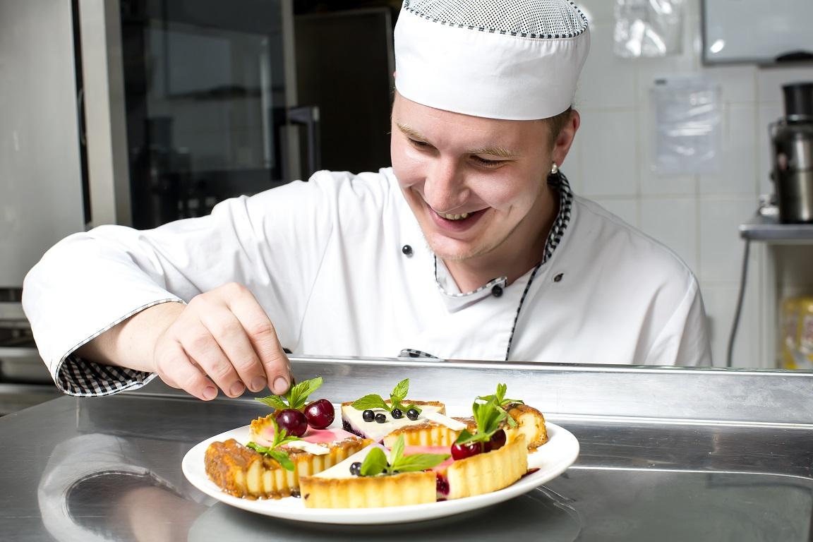 Cook Jobs in Sharjah