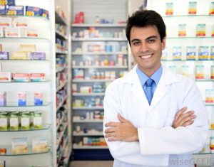 Pharmacist Jobs in Sharjah
