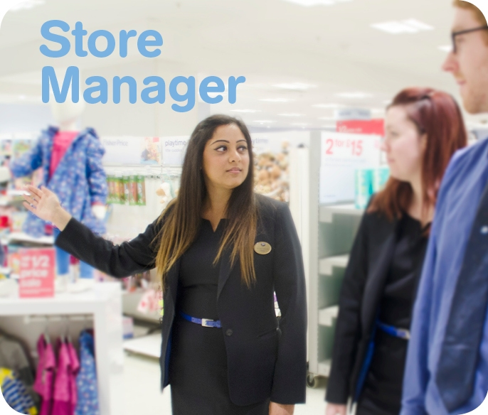 STORE MANAGER JOBS