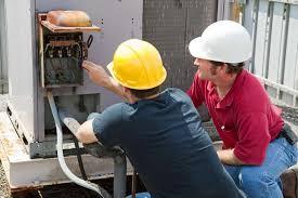 HVAC JOBS