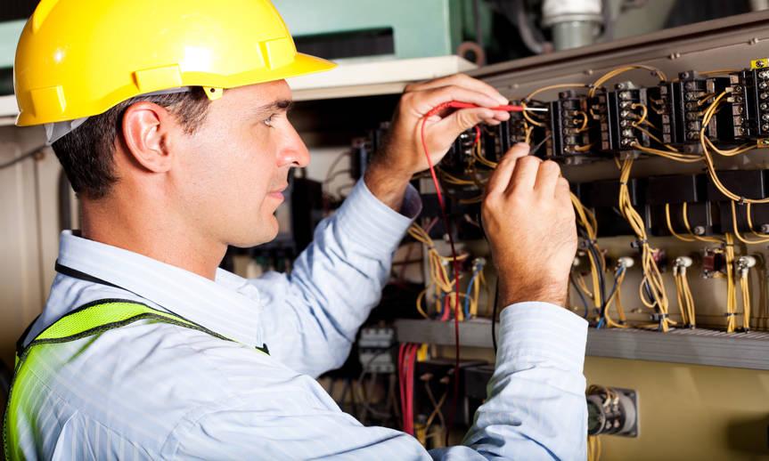 Electrician Jobs In Abu Dhabi