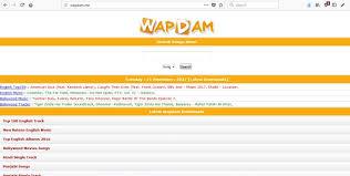 wapdam www.wapdam.com