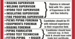 gulf engineering jobs
