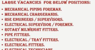 KUWAIT JOBS LATEST