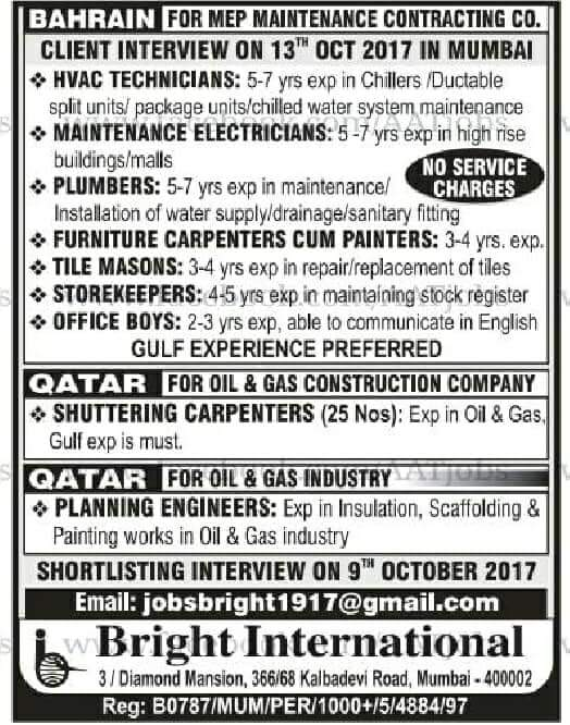 mep engineer job description and salary august 27  2019