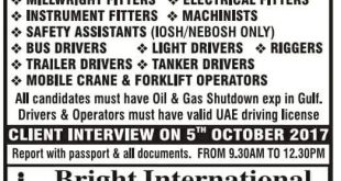 shutdown jobs in uae