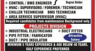 Gulf talent jobs