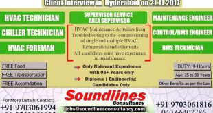 soundline mumbai interview