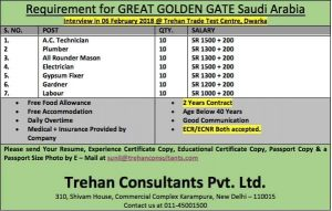 JOBS IN SAUDI ARABIA 1517641287951