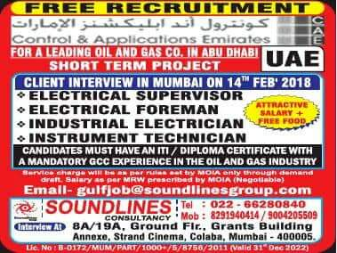 Vacancy In Middle East 2018 Jobs At Gulf Gulf Jobs
