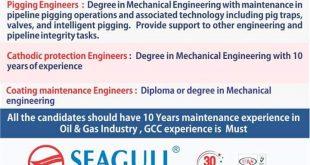 Galfar Oman job vacancy
