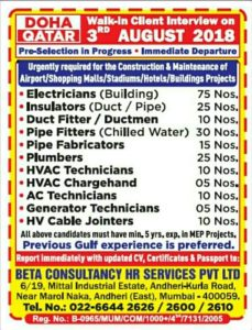 Engineer Salary in UAE and Dubai September 8, 2019 JOBS AT