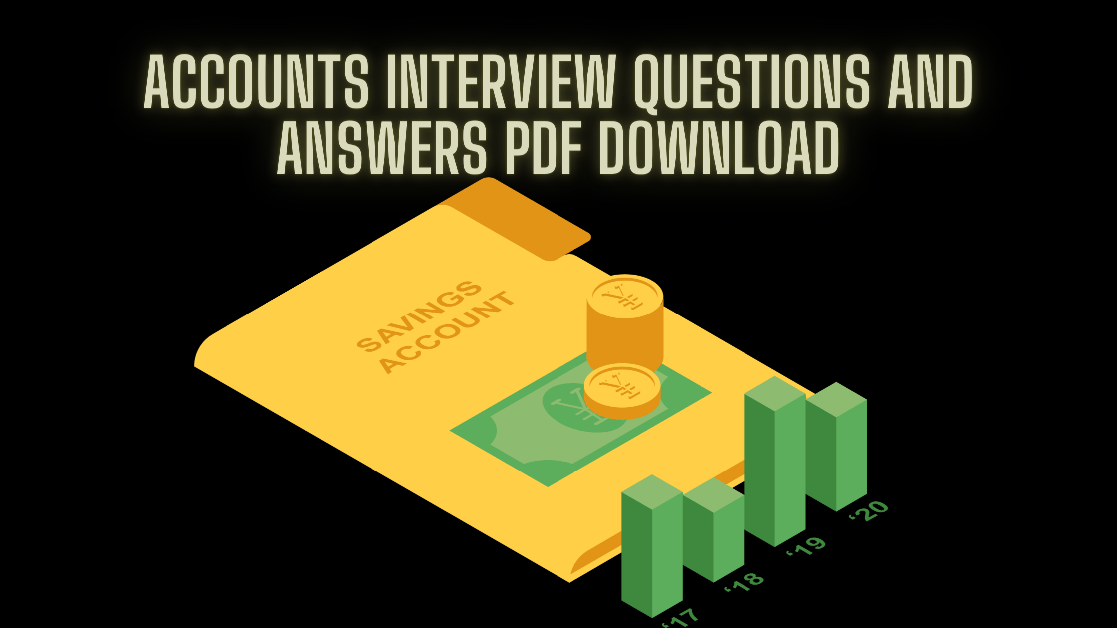 Accounts Interview Questions and Answers PDF Download