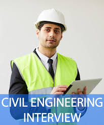 Civil Engineering Interview Question and Answers