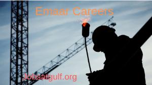Emaar Careers