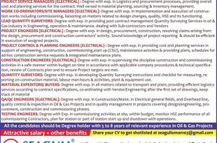 WALK IN INTERVIEW IN MUMBAI Archives