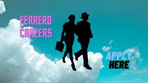 Ferrero Careers