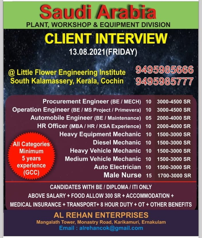 NRI TIMES NEWS PAPER GULF JOBS TODAY- May- 2021-Gulf Jobs