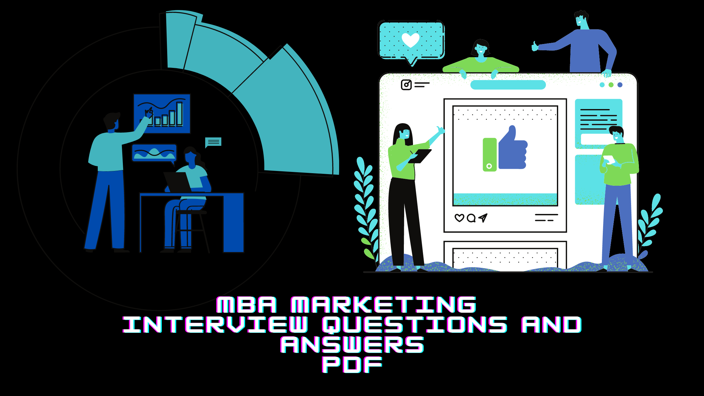 MBA Marketing Interview Questions and Answers PDF