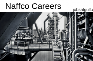 Naffco Careers Jobs in Gulf September 7, 2019 JOBS AT GULF