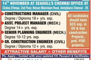 Oil and Gas jobs - Jobs at Gulf