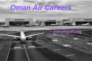 Oman Air Career Cabin Crew