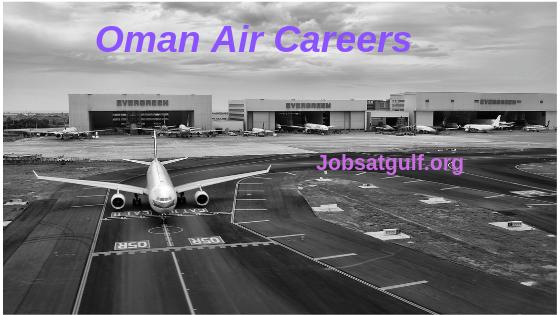 Oman Air Career Cabin Crew