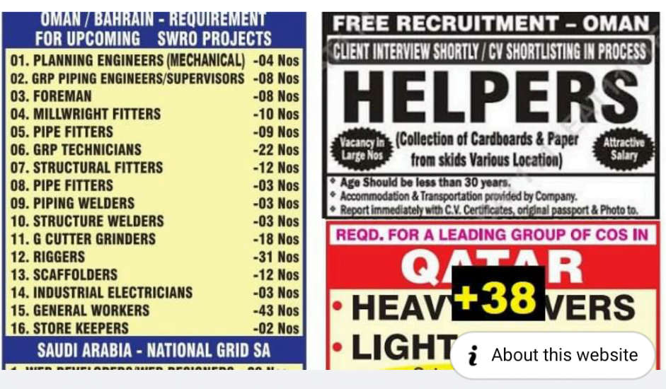 EPAPER TIMES OF INDIA ASCENT JOBS