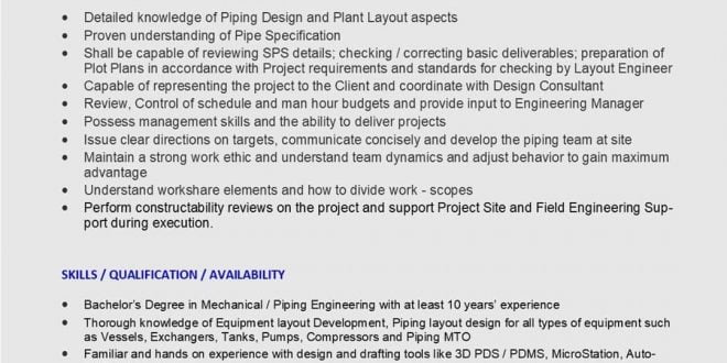 Urgent Hiring For Petroleum Engineering Construction Corporation May 14 2020